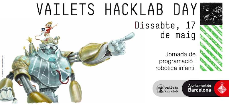 vailets hacklab poster 2